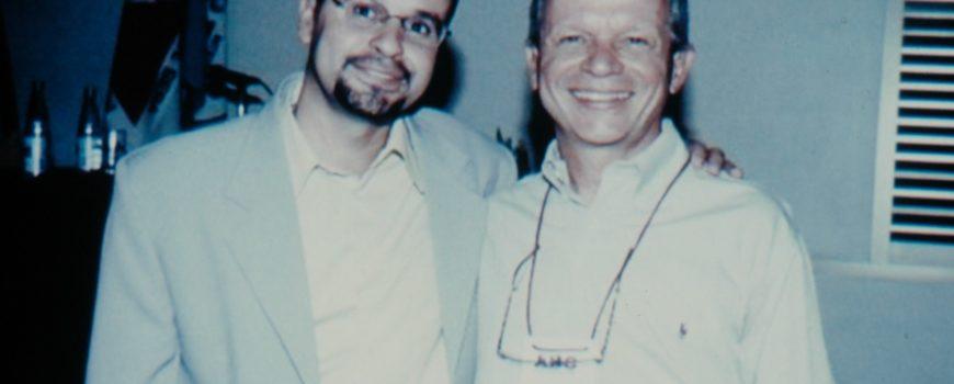 Prof. Gerson Bonfante – Bauru