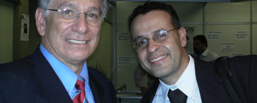 Prof. Ariel Lenharo – Congresso SIN – Chevrollet Hall