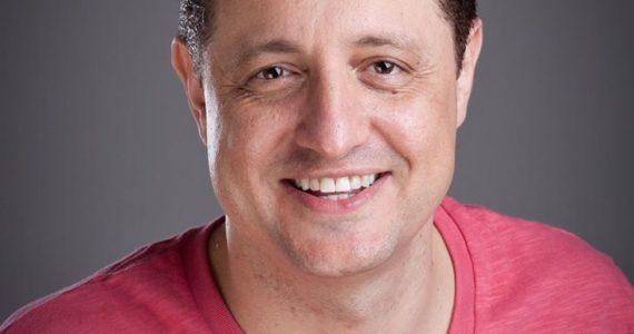 Prof. Me. Sanzio Marques (Convidado)