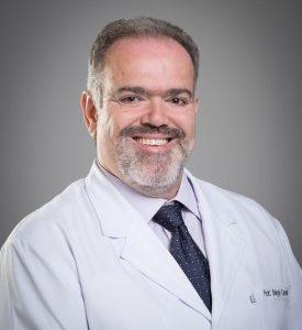 Prof. Dr. Sérgio Carvalho Costa